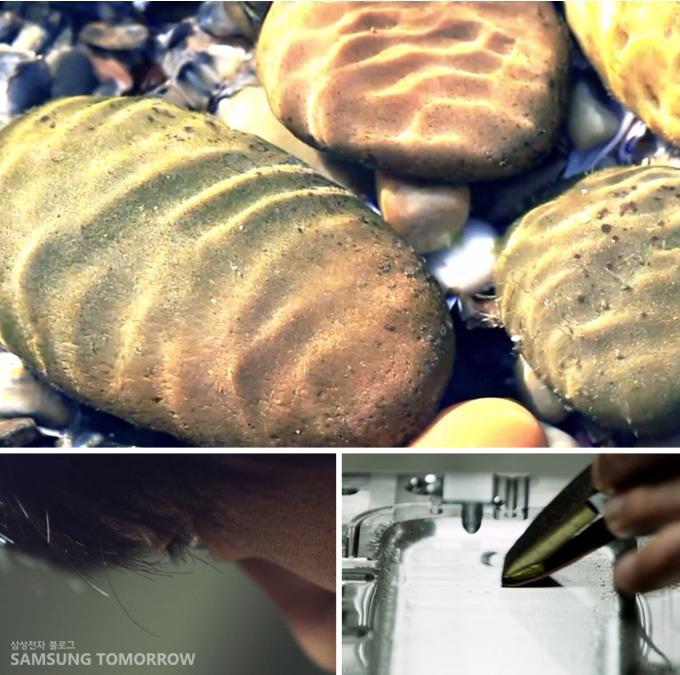 Piedras diseño Samsung Galaxy S III