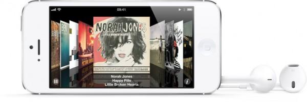 earpods auriculares iPhone 5