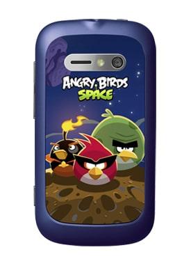 Vodafone Smart II Angry Birds