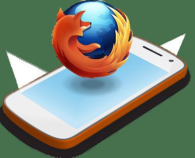 Firefox sistema operativo