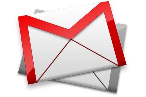 gmail para iPhone