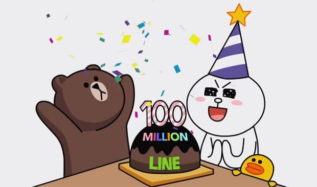 line 100 millones