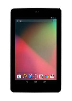 Nexus 7 Vodafone