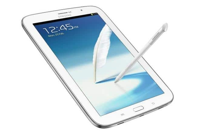 Samsung Galaxy Note 8.0 S Pen
