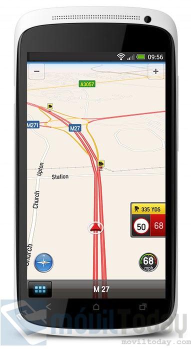 CoPilot Live 9.4.2 para Android