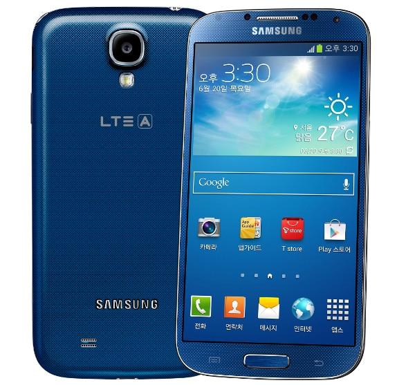Samsung Galaxy S4 LTE-A