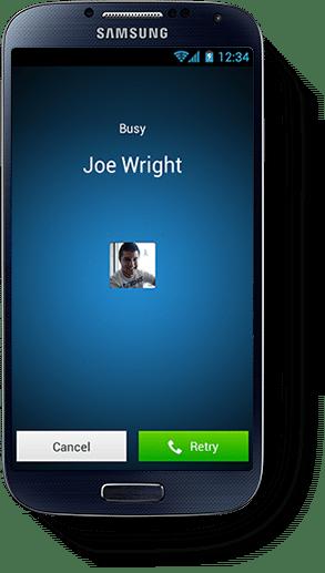 Tuenti VoIP