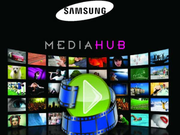Samsung video