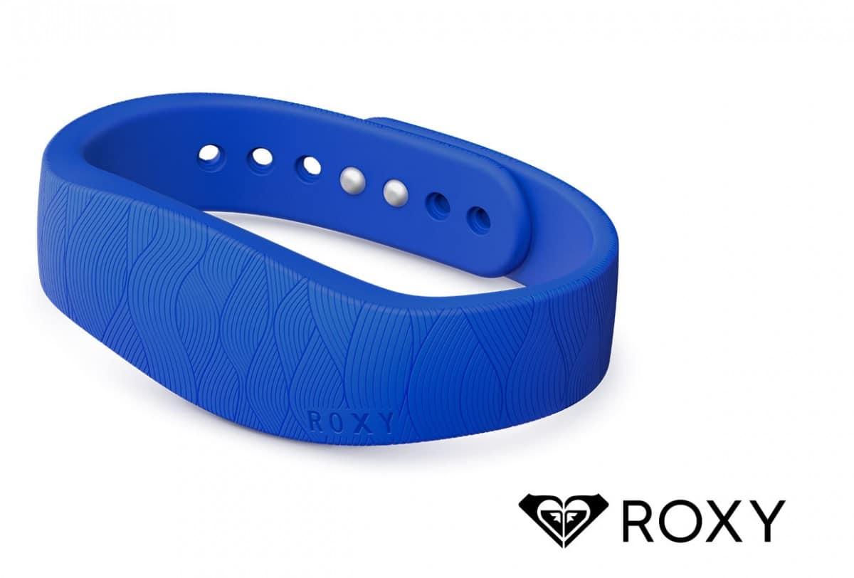 Sony SmartBand de ROXY