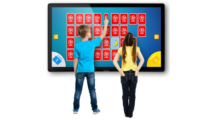 Fuhu tablet android