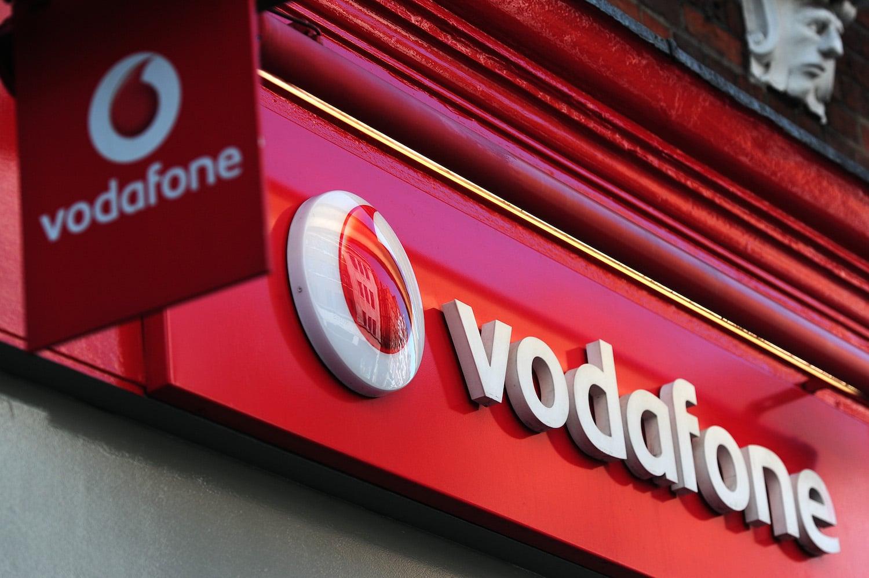 3 móviles Vodafone que comprar en abril 2017