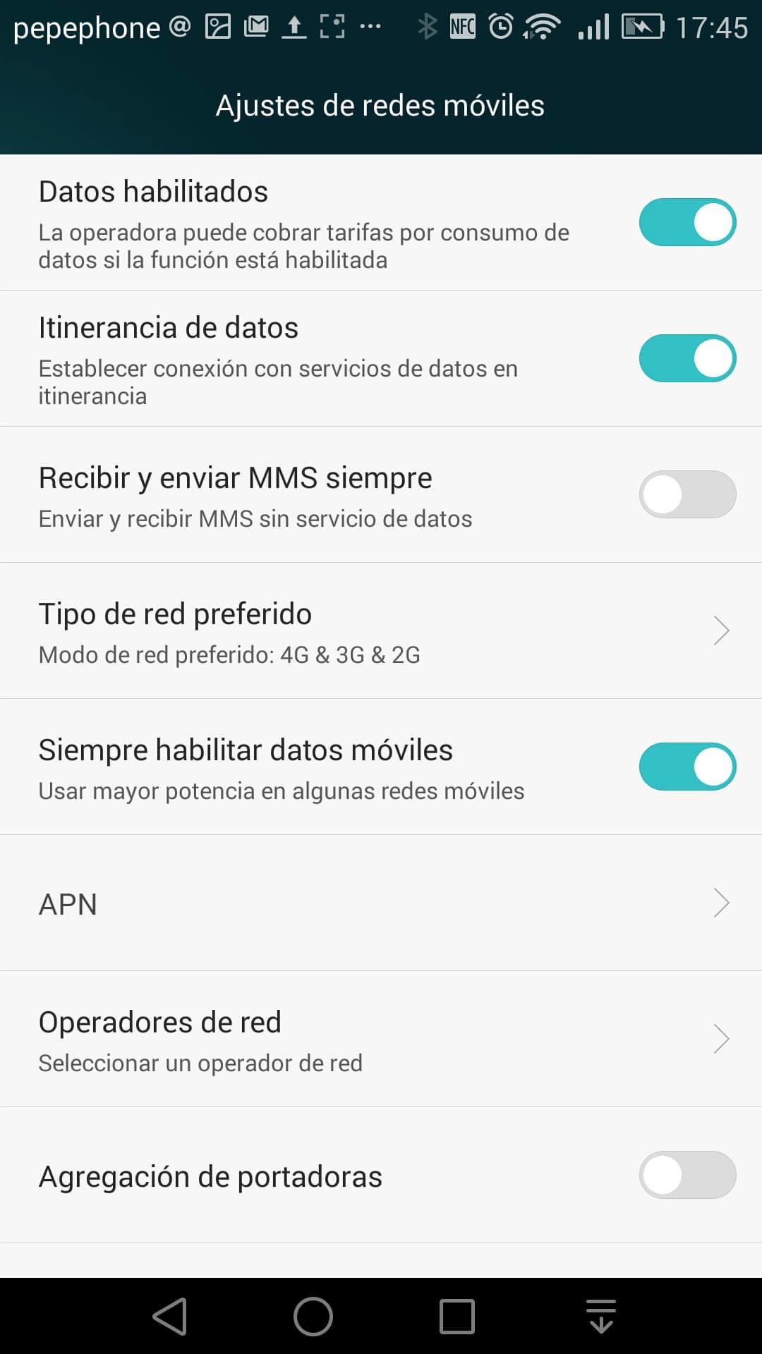 Cómo configurar Internet con Lowi.es
