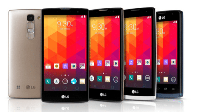 LG MWC 2015