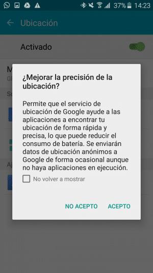 Cuánto sabe Google de ti por llevar un móvil en el bolsillo
