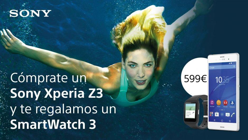 smartwatch 3 gratis