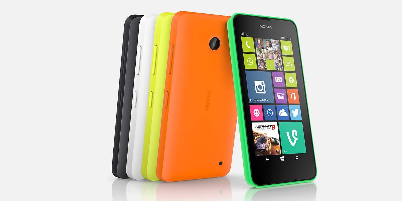 Nokia lumia 630 barato por 79 euros for Eminflex 79 euro