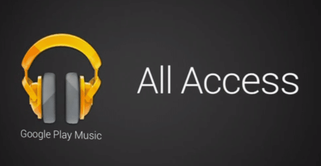 música gratis streaming google