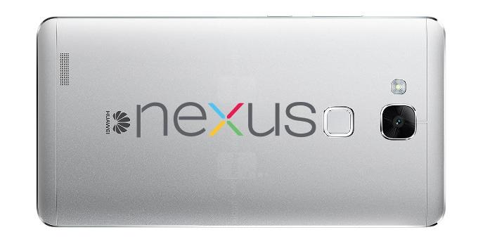 Nexus de Huawei