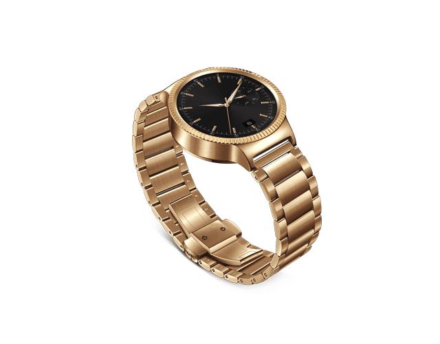 Huawei Watch Oro rosa