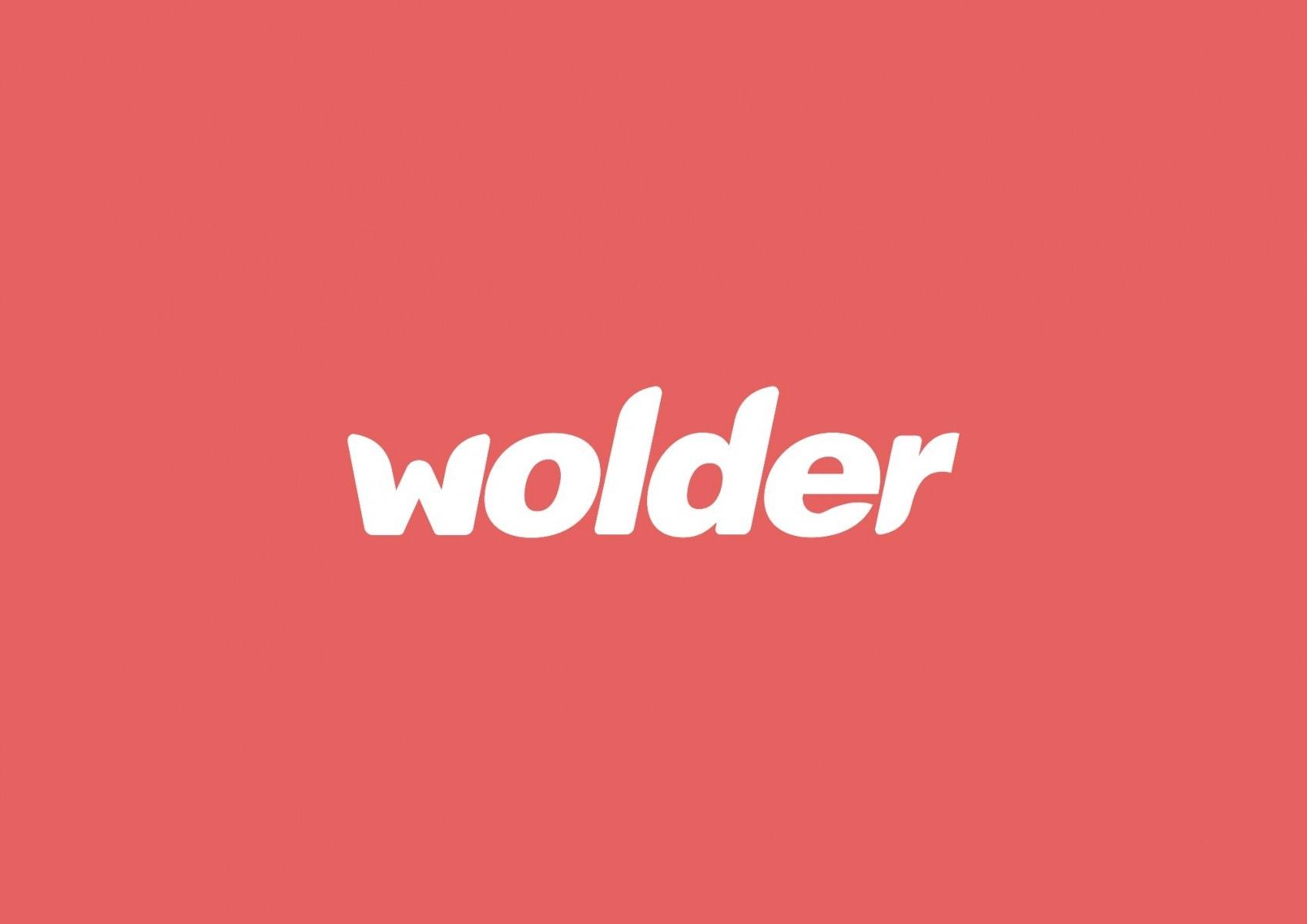 Wolder logo