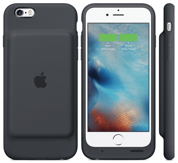 batería externa iPhone