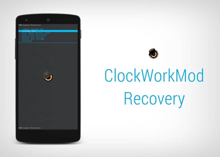 top 3 recoveries android 2