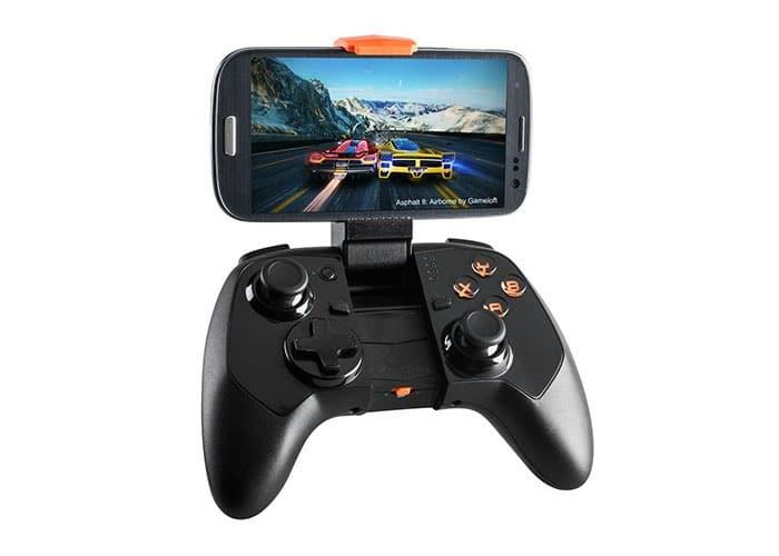 Mejores mandos para jugar en Android