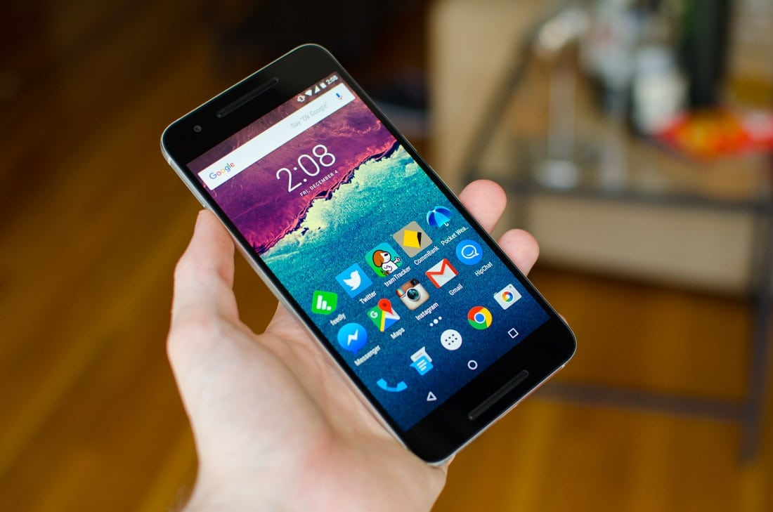 Smartphones con mejor sonido 2