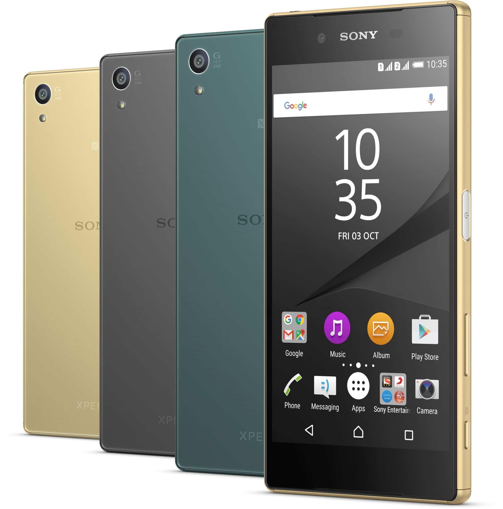 Smartphones con mejor sonido 3