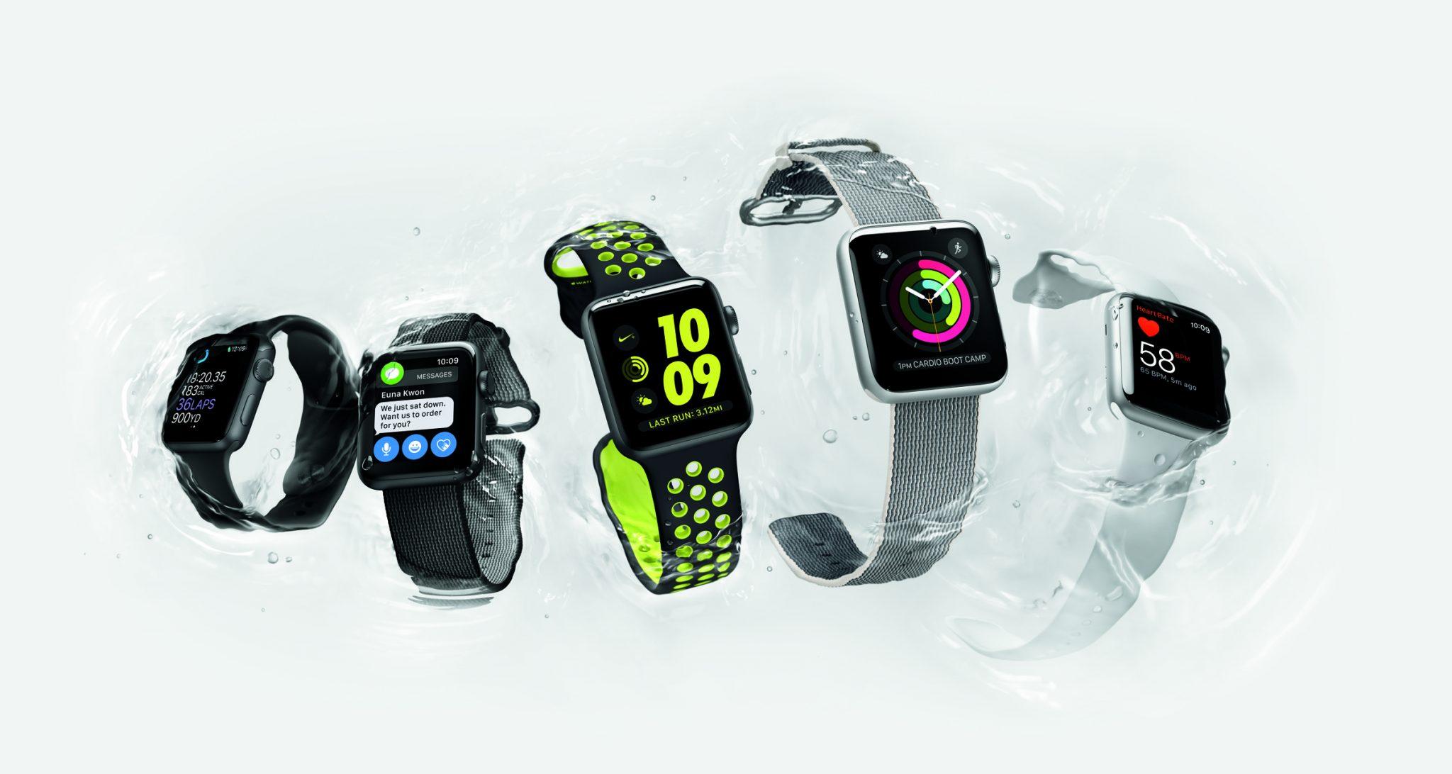 10 correas baratas para el Apple Watch