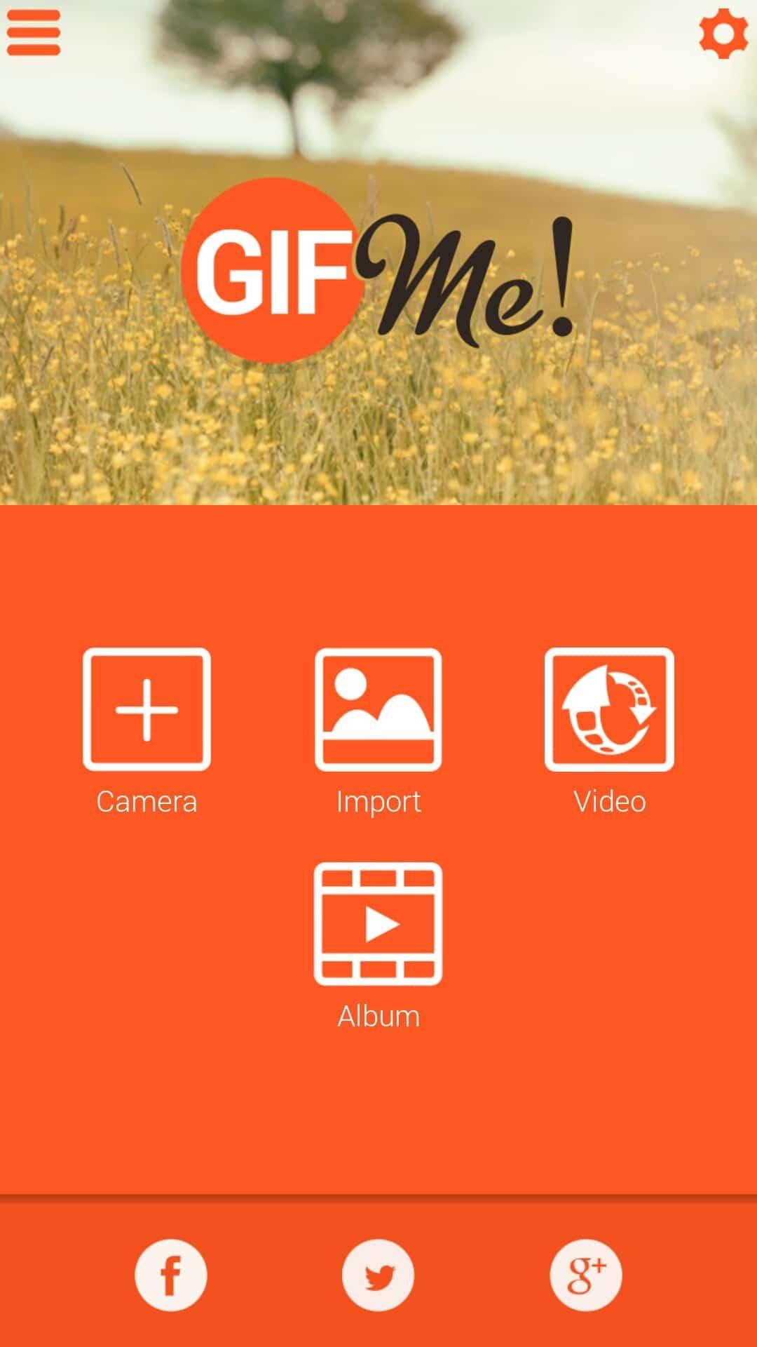 Las 3 mejores aplicaciones para crear GIFs