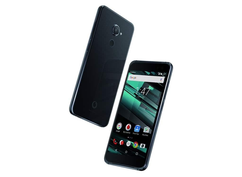 Vodafone Smart Platinium 7