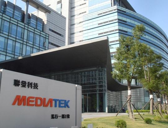 Mediatek se suma al mercado automotriz