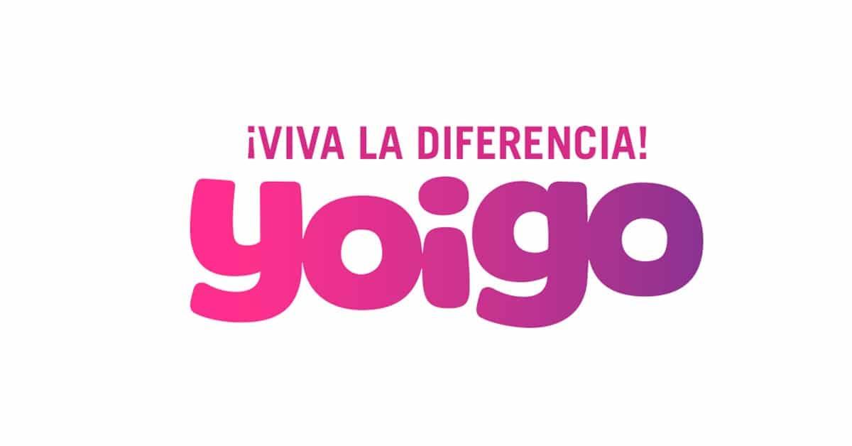 Las novedades de Yoigo de abril: 50 GB de datos y descuentos en tarifas