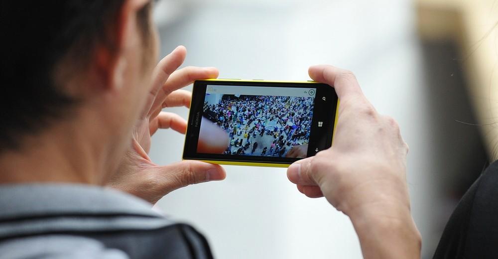 Los mejores accesorios fotográficos para tu smartphone