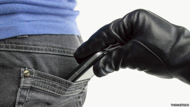 ¿Qué hacer cuando te roban el móvil? La seguridad es lo primero.