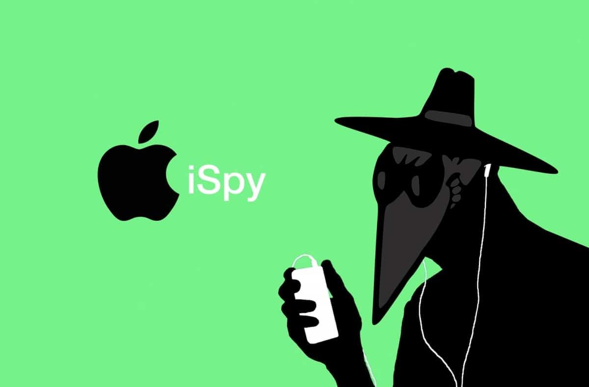 Apple es hackeada de