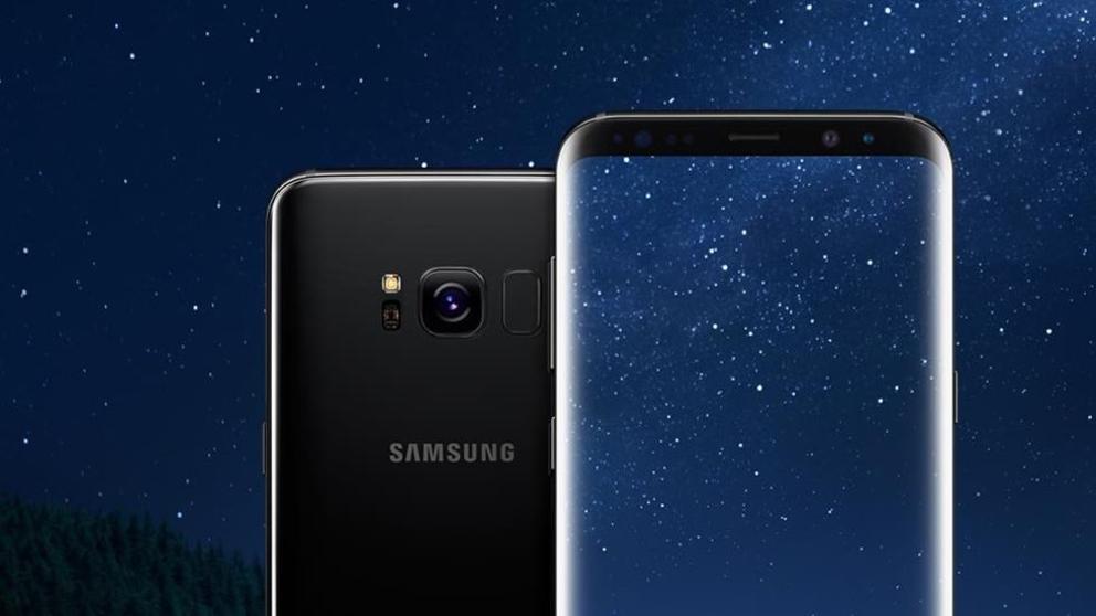 Samsung Galaxy S8 y S8 Plus: ya son oficiales los nuevos buques insignia