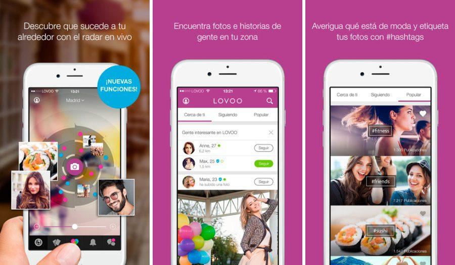 Las mejores apps para ligar en Android