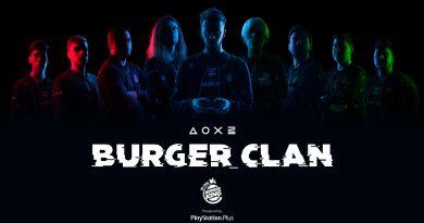 Cómo funciona Burger Clan, lo nuevo de Burger King y PlayStation