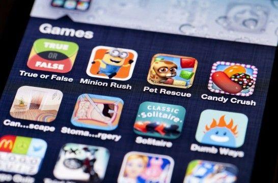 Los 3 mejores juegos para iphone for Primicias ya para movil
