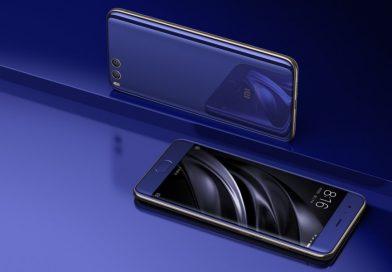 Así es el Xiaomi Mi6