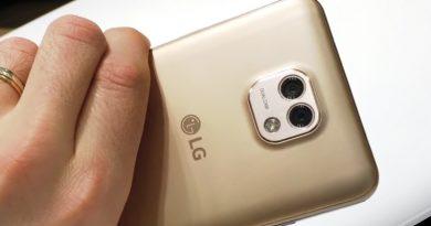 Análisis LG X Cam: gama media con doble cámara
