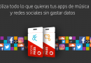 Vodafone Pass: música y redes sociales sin límites