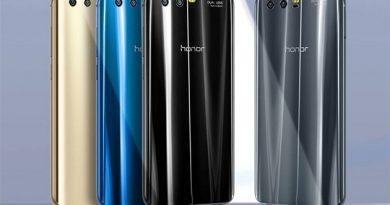 Honor 9: todas sus características y precio