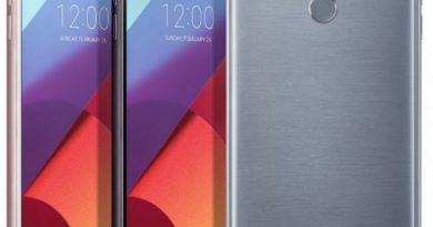 3 móviles Vodafone que comprar en agosto 2017