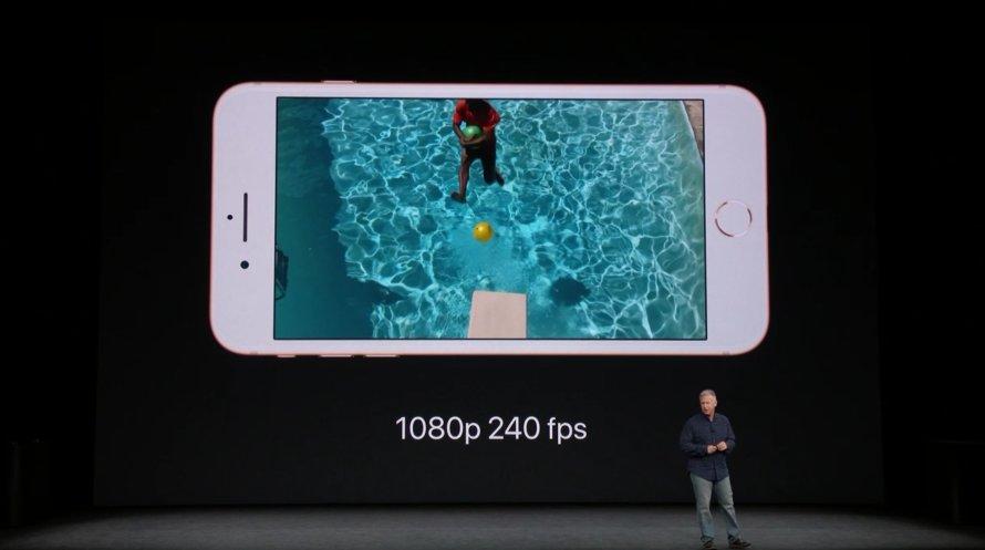 Ya es oficial el iPhone 8 Plus: te contamos todos los detalles