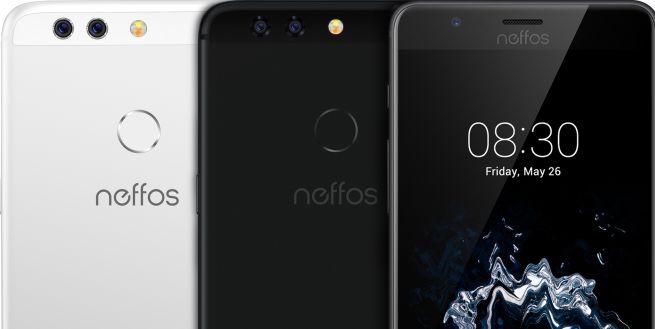 IFA Neffos N1
