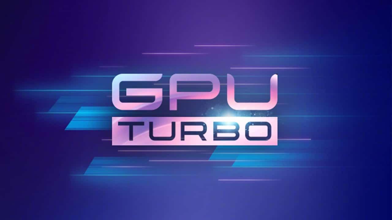 GPU Turbo