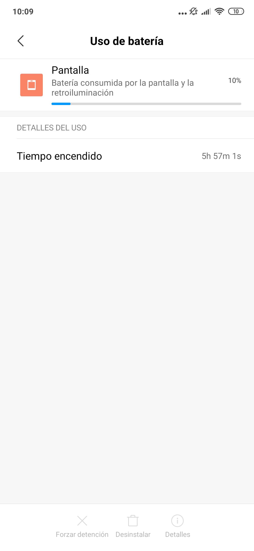 Batería Xiaomi Mi 9T PRO